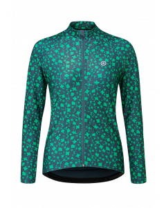 Rosa LS Thermal Jersey